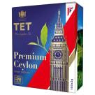 TET PREMIUM CEYLON TEA 100 torebek 200g