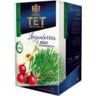 TET LINGONBERRIES & PINE 20 torebek 40g