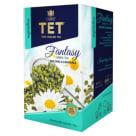 TET FANTASY GREEN TEA OOLONG & CAMOLILE 20 torebek 40g
