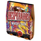DESPERADOS Whisky Sour Piwo w butelce 3x400ml 1.2l