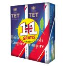 TET BRITISH EMPIRE TEA British Empire 25 torebek(oferta 1+1 gratis) 100g