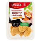 DROSED Nuggetsy z piersi kurczaka 250g