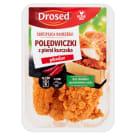 DROSED Polędwiczki z piersi kurczaka panierowane pikantne 250g
