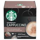 NESCAFÉ Dolce Gusto Starbucks Cappucino kawa w kapsułkach 12szt 120g
