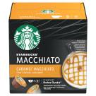 NESCAFÉ Dolce Gusto Starbucks Latte Macchiato Caramel kawa w kapsułkach 12szt 128g