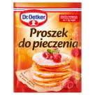 DR. OETKER Proszek do pieczenia 30g