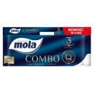 MOLA Papier Mola Combo 10 rolek 1szt