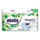 MOLA ELEGANCE Botanic Papier toaletowy 8 rolek 1szt