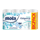 MOLA ELEGANCE Oceanic Papier toaletowy 16 rolek 1szt