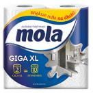 MOLA Ręcznik papierowy Giant XL, 2 szt 1szt