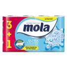 MOLA Ultra Chłonne Ręcznik papierowy 3 szt + 1 szt GRATIS! 1szt
