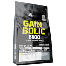 OLIMP Suplement diety Gain Bolic 6000 - wanilia 1kg