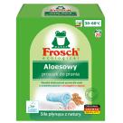 FROSCH Proszek do prania tkanin kolorowych aloesowy 1.35kg