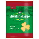 DUBLIN DAIRY Red Ser Cheddar Red plastry 150g