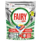 FAIRY PLATINUM Plus Kapsułki do zmywarki cytrynowe 30szt 1szt