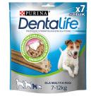 DENTALIFE Small Uzupełniająca karma dla dorosłych psów 7 szt. 115g
