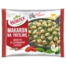 HORTEX Makaron na patelnię Gnocchi ze szpinakiem 450g