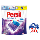 PERSIL Duo-Caps Color Lavender Kapsułki do prania 36 szt. 900 g
