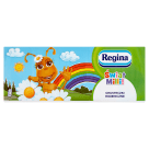 REGINA Milla Chusteczki higieniczne 10 x 9 szt. 1szt