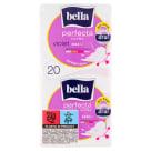 BELLA Perfecta Ultra Violet Podpaski higieniczne 20 szt. 1szt
