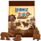 LEIBNIZ ZOO Herbatniki kakaowe 100g