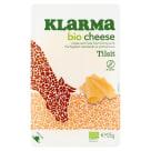 KLARMA BIO Tilsit, plastry 125g