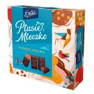 WEDEL Ptasie Mleczko czekoladowe 360g