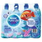 NESTLÉ PURE LIFE BYSTRZACHA Naturalna woda źródlana niegazowana 4l