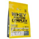 OLIMP Whey Protein Complex 100 % czekolada 500g+100g 600g