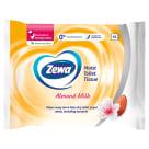 ZEWA Moist Almond Milk Chusteczki toaletowe 42 szt. 1szt