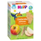HIPP Ciasteczka jabłkowe BIO - po 10 miesiącu 150g