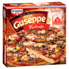 DR. OETKER GUSEPPE Pizza Turkish Style Kebab 420 g