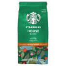 STARBUCKS House Blend Medium Roast Kawa mielona 200g