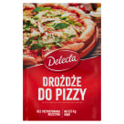 DELECTA Drożdże do pizzy 8 g