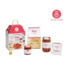 MY COOKING BOX Fileja Calabrese - zestaw do przygotowania włoskiego posiłku (2 porcje)  590g