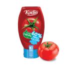 KOTLIN Ketchup łagodny (60% mniej kalorii) 450g