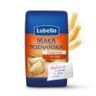 LUBELLA Mąka puszysta - Poznańska (typ 500) 1kg