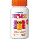BODYMAX Bodymisie - 60 żelkowych misiów o owocowych smakach 1szt