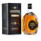 LAUDER S 15 YO Whisky 700ml