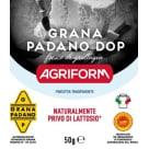 AGRIFORM Ser tarty Grana Padano D.O.P. 50g