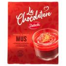 DELECTA La Chocolatiere Mus czekoladowy z sosem pomarańczowym 90g