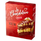 DELECTA La Chocolatiere Krem o smaku Peanut Butter z cząstkami karmelu 70g