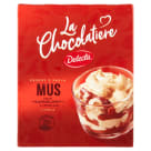 DELECTA La Chocolatiere Mus smak karmelowy z czekoladą 105g