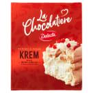 DELECTA La Chocolatiere Krem o smaku Irish Cream i białej czekolady 65g