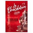 DELECTA La Chocolatiere Czekolada dekoracyjna deserowa 100g