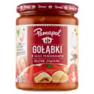PAMPAPOL Gołąbki w sosie pomidorowym 500g