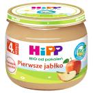HIPP BIO Pierwsze jabłko po 4. miesiącu 80g