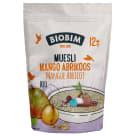 BIOBIM Musli mango - morela po 12 miesiącu BIO 150g