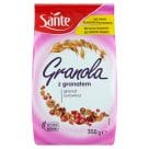 SANTE Granola z granatem 350g