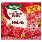 HERBAPOL Malina 40 torebek 100g
